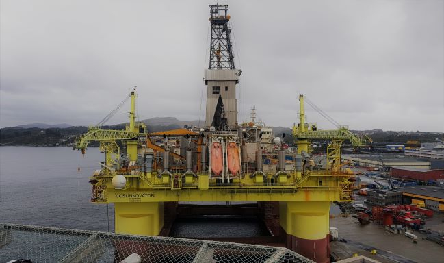 Valuation tool   Bassoe Offshore