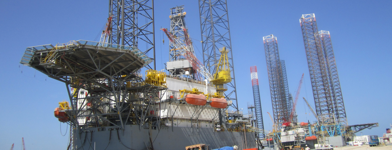 How will the Saudi Aramco, Rowan joint venture impact the Middle Eastern offshore rig market?