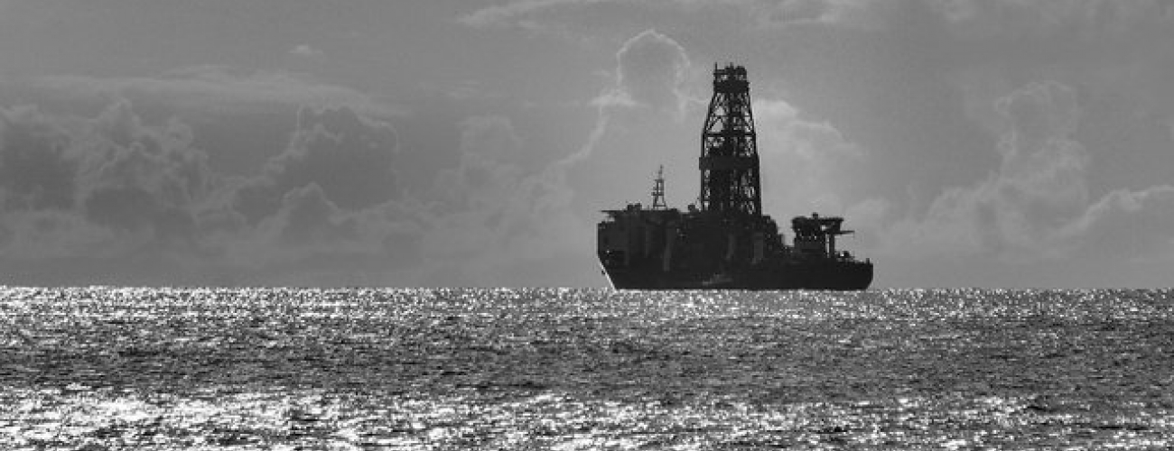 Ultra-deepwater not really taking the plunge