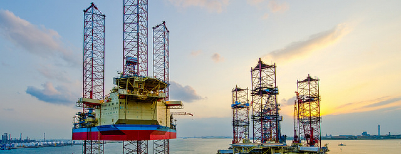 Offshore rig contracts remain short, cheap, and scarce as the market
