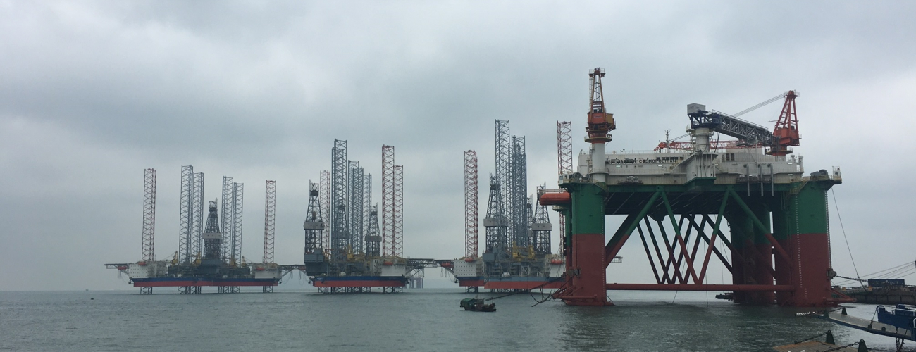 Forget rig oversupply, the offshore rig market presents opportunity