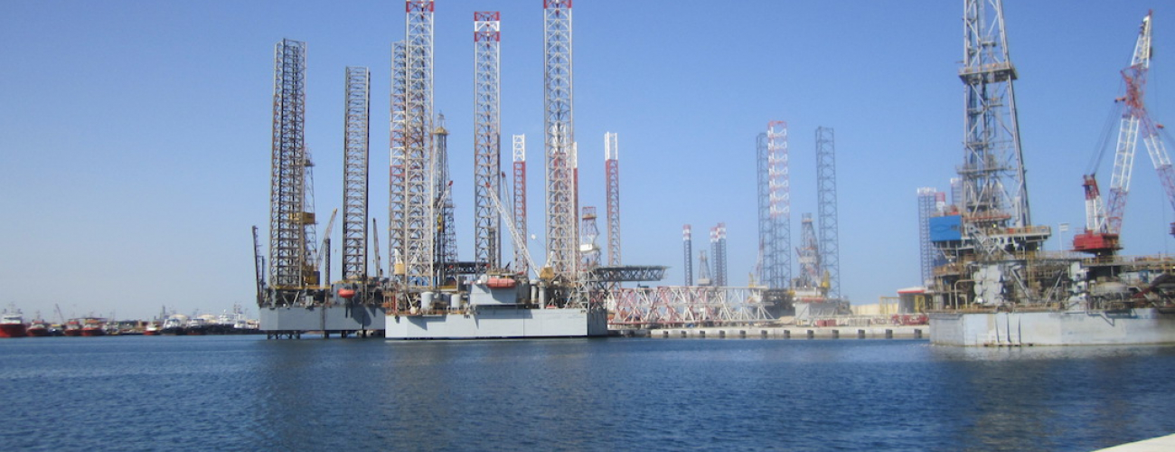 ARO Drilling takes control of the Saudi Arabian offshore rig market
