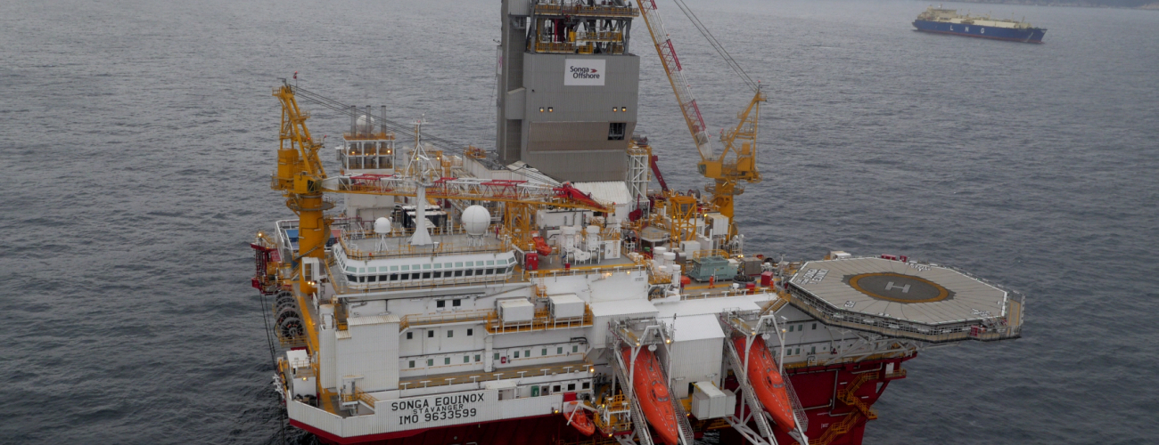 Transocean strikes first in fight for Norway-compliant semisubs
